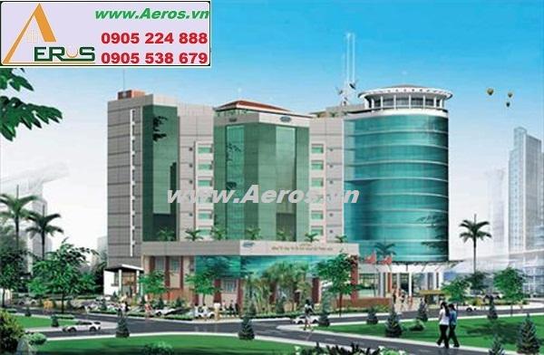 THIẾT KẾ CĂN HỘ, anh Trung, chung cư WASECO BUILDING, Q. Tân Bình, HCM